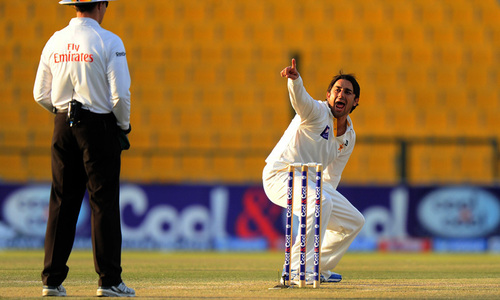 ICC crackdown robbing cricket of talent like Ajmal: Foster