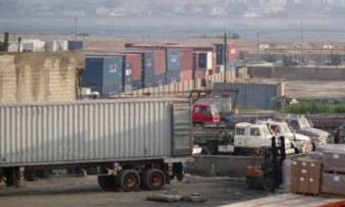 Ports ministry urged to stop rising pilferage