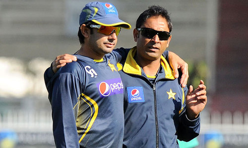 More spinners invited as search for Ajmal's replacement expands