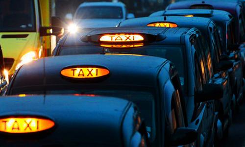 Punjab's taxi scheme 'delayed'