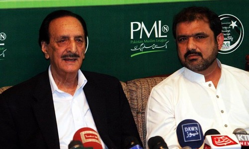 PML-N leader pins little hope on talks
