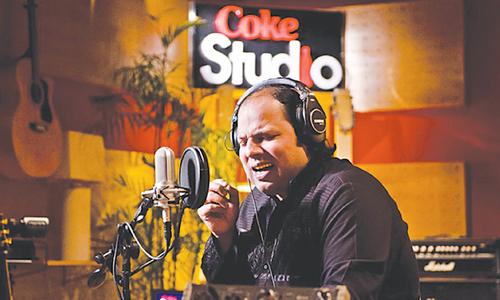 Coke Studio delayed