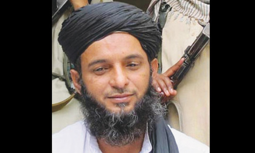 Punjabi Taliban give up 'armed struggle'