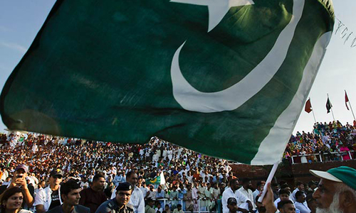 Quiz: Could you govern Pakistan?