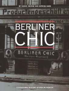 Berlin passion for 1940s fashion untempered by WWII hue