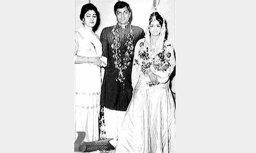 This week 50 years ago: Waheed Murad weds Salma