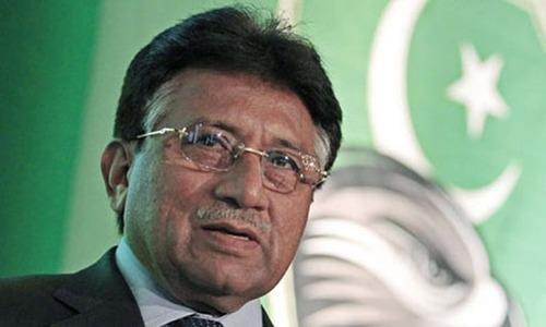 Musharraf hails Punjabi Taliban's decision