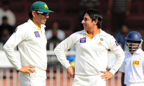 Ajmal confident of early comeback