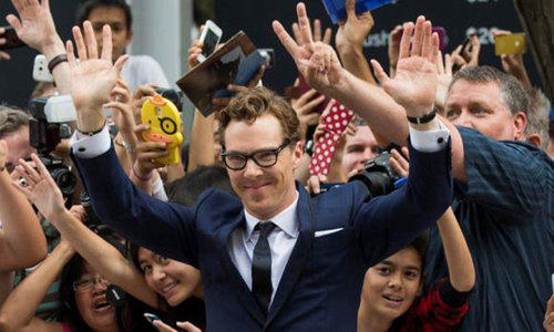'The Imitation Game' takes top prize at Toronto film fest