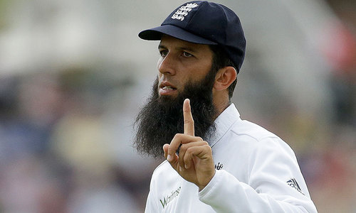 England cricketer urges Muslims to shun IS