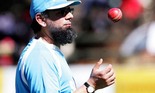Doosra not illegal, spin-king Saqlain says