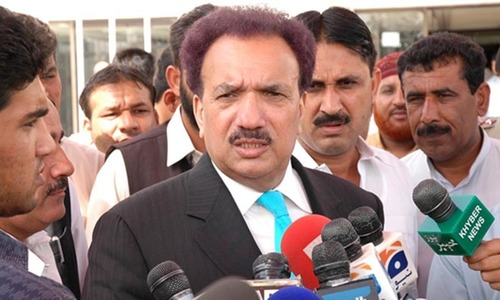 Passengers expel Rehman Malik, PML-N MNA from flight over delay