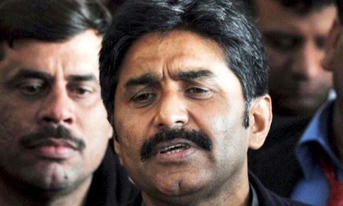 Don't take captaincy for granted, Miandad tells Afridi