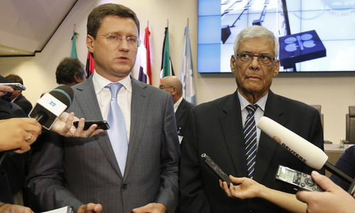 Opec may lower output target
