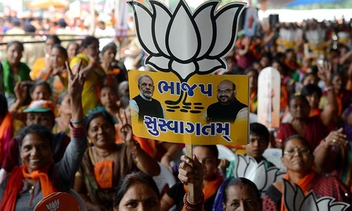 BJP suffers big setback in key by-polls
