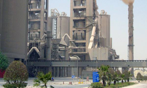 DGK Cement earns Rs6bn profit