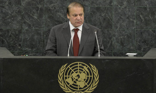 PM likely to attend UN assembly session
