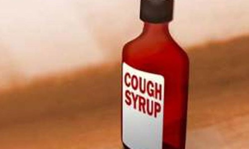 'Toxic' cough syrup report rejected,  to be tested in UK
