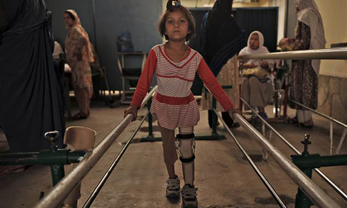 Sindh's 12th polio case of year confirmed