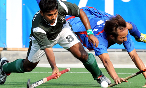 Asian Games: Rusty Pakistan confident of hockey gold