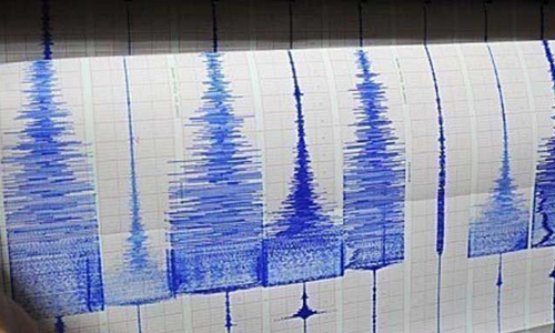 Tremors felt in different parts of Khyber Pakhtunkhwa