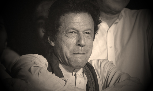What next for Imran Khan?