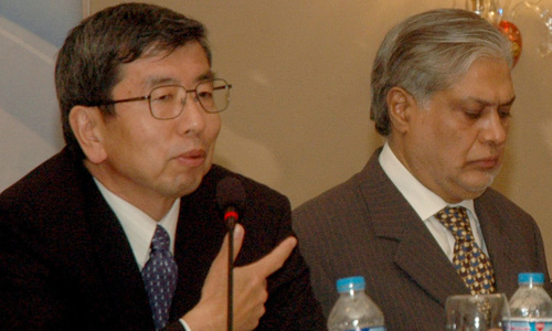 Pakistan needs political stability to ensure economic growth: ADB