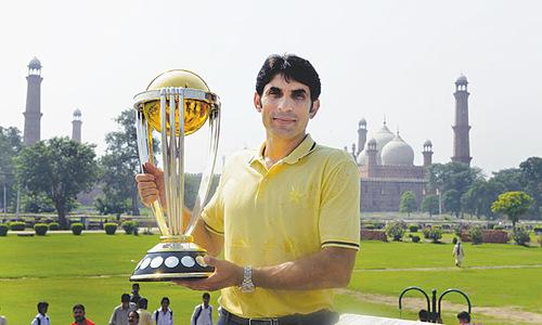 Pakistan focused on World Cup preparations: Misbah