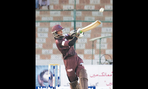 Asad, Anwar shine as Dolphins make winning start