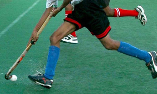 'PHF seeks govt approval for staging invitational event'