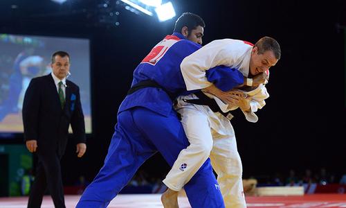 Asian Games: Pakistani judoka takes Tokyo road