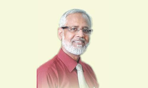 KU dean Shakeel Auj shot dead