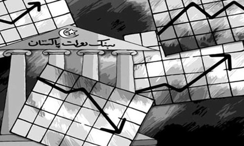 Debt market pendulum