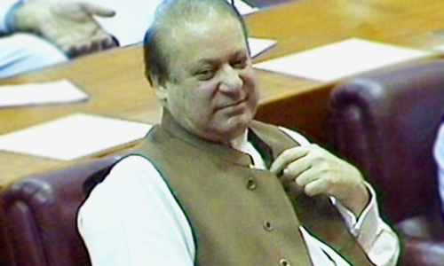 Protesters should review their strategy: PM