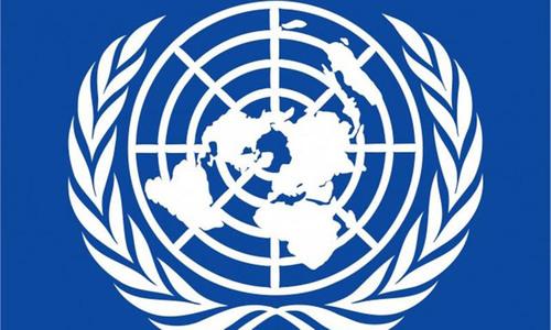 Pakistan's human development index stagnating: study