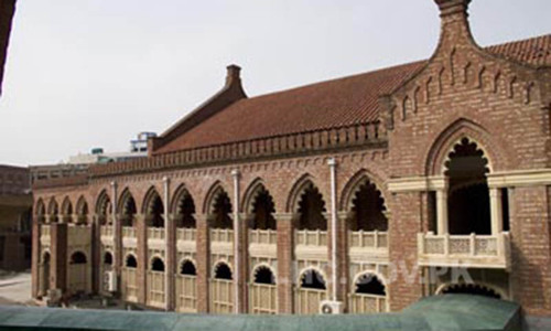 Foreign assets: LHC seeks reply from law officers