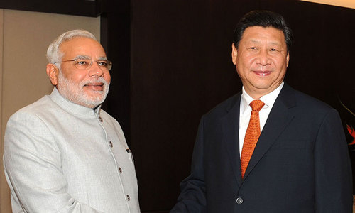 Doordarshan sacks newsreader over 'Eleven Jinping' blunder