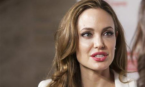 Angelina Jolie to direct Richard Leakey biopic Africa