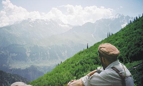 Swat: an unquiet calm