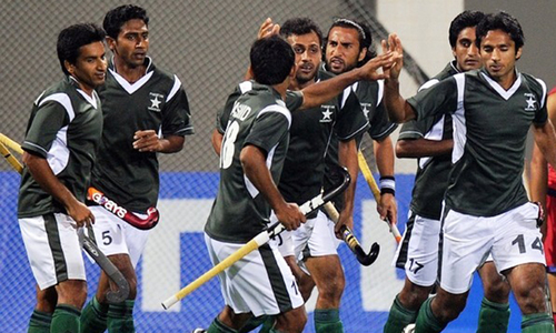 Pakistan beat China 2-0 in Asiad Hockey