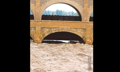 Floods: crop  scenario