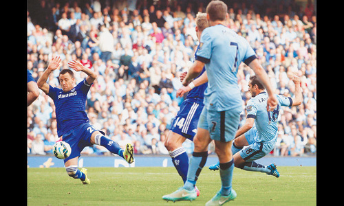 Lampard turns on Chelsea, Leicester stun United