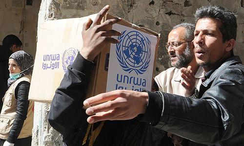 UN warns over Israeli plan to relocate West Bank bedouin
