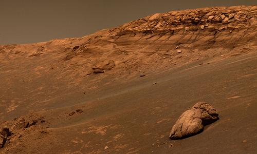 NASA's Maven explorer arrives at Mars after year