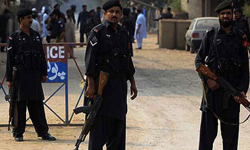 Three bullet-riddled bodies found in Khuzdar