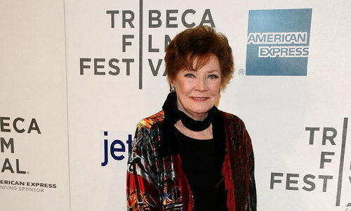 Cape Fear actress Polly Bergen dead at 84