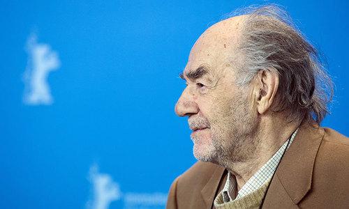 Dutch 'Dark Blood' director George Sluizer dead at 82
