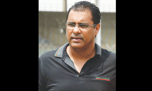 Ajmal's loss renders other bowlers opportunity to rise and deliver: Waqar