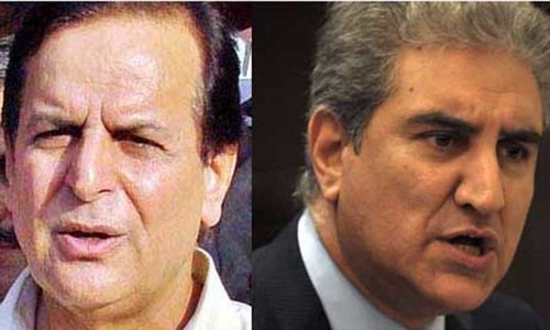 Hashmi to contest by-polls as independent