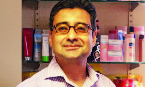 """""""As an FMCG organisation, we can't live in the past"""": VP, Unilever Pakistan"""